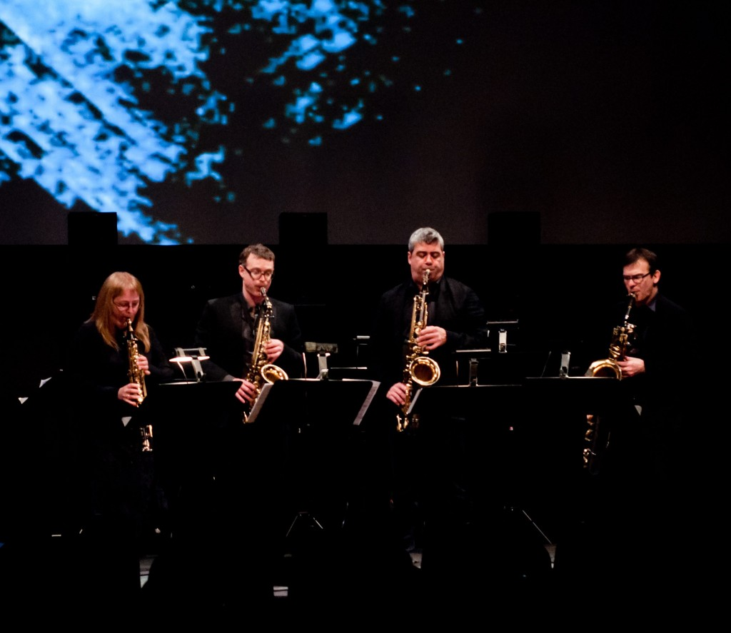 a narrative of the italian saxophone quartet for the community chamber concerts series The university of michigan school of music, theatre & dance educates the artists, scholars, educators and entrepreneurs of the future students are prepared with expert skills, instilled with passionate enthusiasm, and emboldened to challenge and inspire the world through the power of the performing arts.